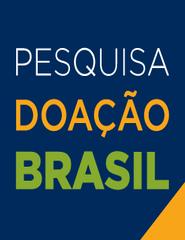 Pesquisa Doação Brasil