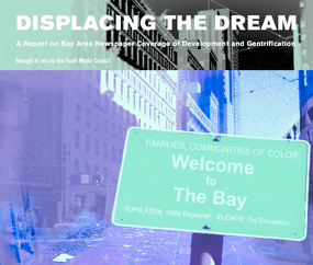 Displacing the Dream